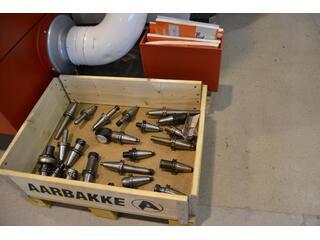 Frezarka Mazak Variaxis 500 5X II, Rok prod.  2005-7
