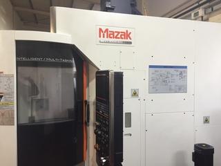 Frezarka Mazak Variaxis J 500, Rok prod.  2015-0