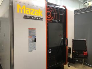 Mazak Variaxis i-700 [1260012803]