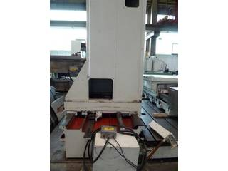 Mecof HVM 5000 Frezarka Bed-11