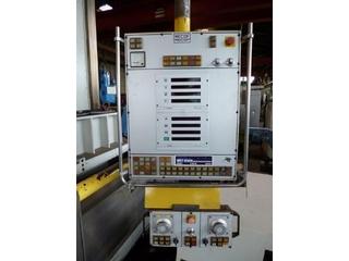 Mecof HVM 5000 Frezarka Bed-3