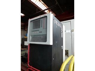Mecof HVM 5000 Frezarka Bed-4