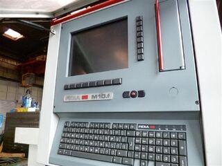 Mecof HVM 5000 Frezarka Bed-5