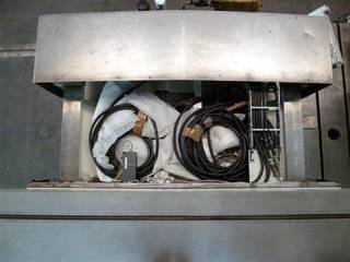 Mecof HVM 5000 Frezarka Bed-8