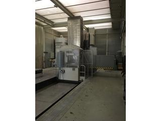 Frezarka Mecof Speedmill 2000, Rok prod.  1995-0