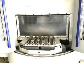 Frezarka Mikron VCP 710, Rok prod.  1998-2