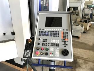Frezarka Mikron VCP 710, Rok prod.  1998-4