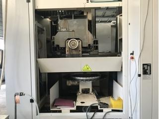Frezarka Mikron VCP 710, Rok prod.  1998-10