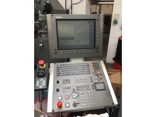 Frezarka Mikron XSM 600 U, Rok prod.  2006-4