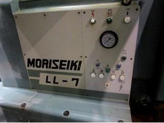 Tokarka Mori Seiki LL  7A - 1500-11