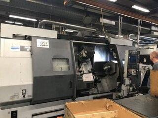 Tokarka Mori Seiki MT 2500 SZ / 1500-0