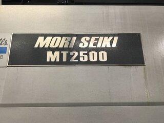Tokarka Mori Seiki MT 2500 SZ / 1500-4