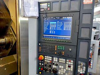 Tokarka Mori Seiki NZ 2000 T2 Y-2