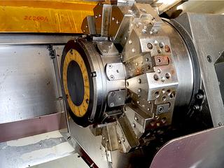 Tokarka Mori Seiki ZL 150 SMC-1