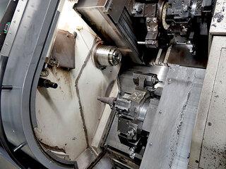 Tokarka Nakamura Super NTM 3 Roboter-3