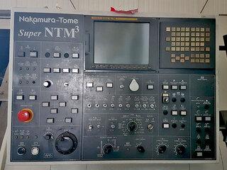 Tokarka Nakamura Super NTM 3 Roboter-4