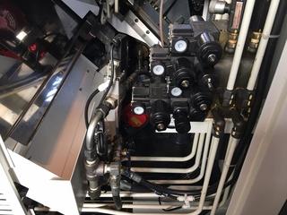 Tokarka Nakamura Super NTM 3 3 Revolver/3 turrets-11