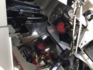 Tokarka Nakamura Super NTM 3 3 Revolver/3 turrets-12