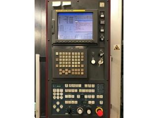 Frezarka OKK HP 500 S, Rok prod.  2009-5