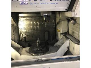 Frezarka OPS Ingersoll OPS 650 + Gantry 800 + IMC 5, Rok prod.  2006-3