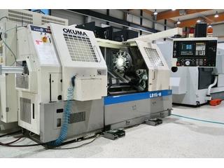 Tokarka Okuma LB 15 II M 1000-5