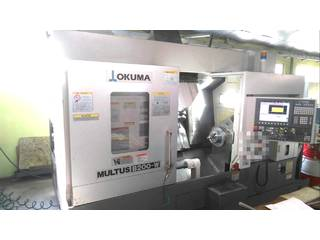 Okuma Multus B 200 W [1189401050]