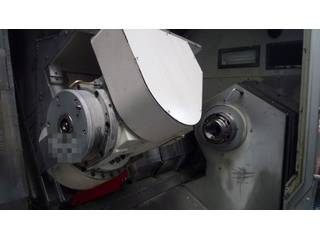 Tokarka Okuma Multus B 400 W-2