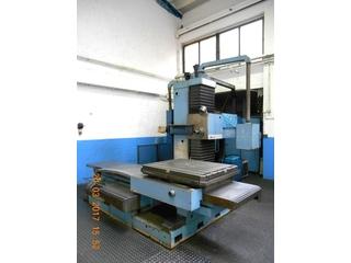 PBR AF 100 CNC Wytaczarka-0