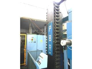 PBR AF 100 CNC Wytaczarka-3