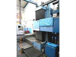 PBR AF 100 CNC Wytaczarka-5