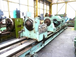 Ryazan Model PT 60600 Wiertarki do głębokich otworów-0