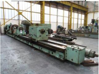 Ryazan Model PT 60600 Wiertarki do głębokich otworów-3