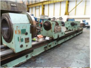 Ryazan Model PT 60600 Wiertarki do głębokich otworów-7
