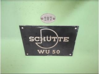 Szlifierka Schütte WU 50-3