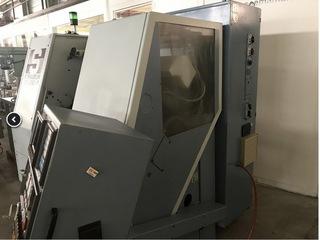 Tokarka Schaublin 110 CNC R-5
