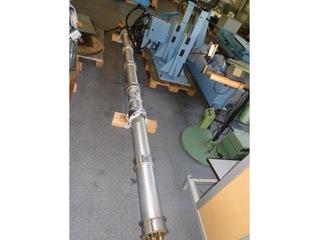 Tokarka Schaublin 110 CNC R-9