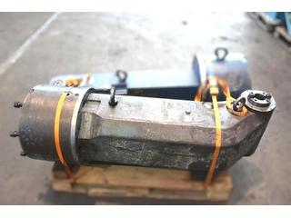 Schiess 90° Kopf iso 50 Wyposażenie używane-0