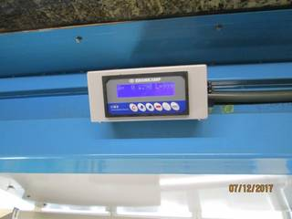 Soraluce FR 16000 Frezarka Bed-5