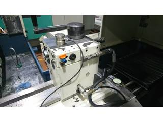 Szlifierka Studer S 33 CNC + C +-0,5° + B 1°-1