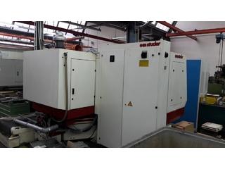Szlifierka Studer S 40 CNC-4