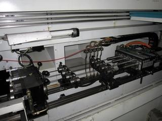 TBT ML 200 - 4 - 1200 Wiertarki do głębokich otworów-1