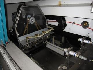 TBT ML 200 - 4 - 1200 Wiertarki do głębokich otworów-2