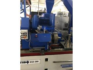 TIBO B 125 - 2000 Wiertarki do głębokich otworów-1