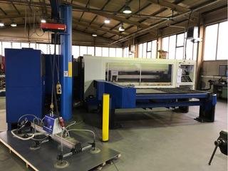 Trumpf TC L 2530 - 2400 W Urządzenia do cięcia laserem-1