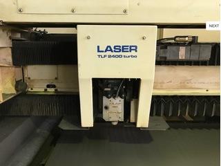 Trumpf TC L 2530 - 2400 W Urządzenia do cięcia laserem-2