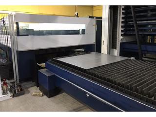 Trumpf TruLaser 3030 3200 W (L20) Urządzenia do cięcia laserem-1