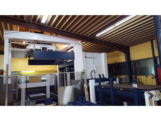 Trumpf TruLaser 3030 3200 W (L20) Urządzenia do cięcia laserem-3