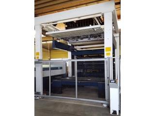 Trumpf TruLaser 3030 3200 W (L20) Urządzenia do cięcia laserem-4