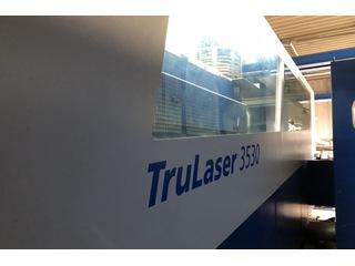 Trumpf TruLaser 3530 - 4000 W Loadmaster Urządzenia do cięcia laserem-1