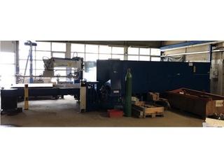 Trumpf TruLaser 3530 - 4000 W Loadmaster Urządzenia do cięcia laserem-4